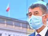 Babiš: Život v ČR by se mohl vrátit do normálu v květnu či červnu