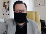 Jan Konvalinka: Ohleduplnost k prodavačům je více než na místě