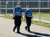 Městská policie v Příbrami má zvýšený výkon služby