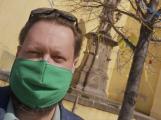 Starosta: Letošní Velikonoce budou díky koronavirové pandemii trochu jiné
