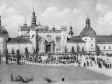 Před 70 lety komunisté likvidovali kláštery, příslušníci StB obsadili i Svatou Horu u Příbrami