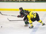 Příbramští hokejisté prohráli oba zápasy a sezona pro ně končí