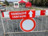 Odběrové místo pro testy na covid-19 bude v Příbrami otevřeno každý den