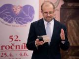 Pořadatelé zrušili letošní Hudební festival Antonína Dvořáka