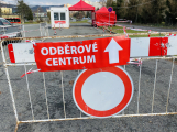 Případů koronaviru v Česku je 6900, v pondělí jich přibylo 154
