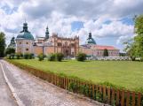 Od pondělí se brány Svaté Hory za jistých omezení znovu otevřou veřejnosti