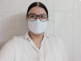 Astmatička: Nadzvedla jsem roušku, abych se mohla nadýchnout. Sklidila jsem nadávky a vyhrožování