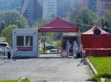 Sobotní nárůst nákazy v ČR je nejnižší za osm týdnů, přibylo jen 18 potvrzených případů