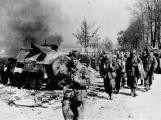 11. května u Slivice bojovalo asi 6 tisíc mužů. A právě tyto dny byly pro místní nejhorší