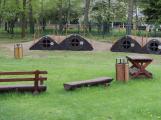 Hobití vesnička na Nováku je dokončena, v pondělí přivítá první návštěvníky