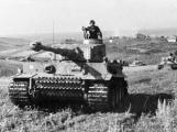 Poslední bitva druhé světové války v Evropě vzplanula u Milína