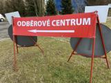 V ČR přibylo v pondělí 111 nakažených, nejvíce od 21. dubna