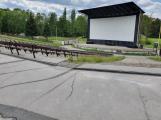 Příbram obnoví provoz letního kina, o programu rozhodnou diváci