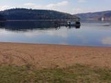Hygienici: Kvalita vody na Orlíku a na Slapech je výborná