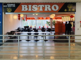Jídelní zóny v obchodních centrech otevřou v pondělí. Dětské koutky zůstávají zavřené