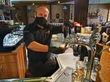 Restaurace a hospody otevřou v pondělí. Lidé jsou natěšení, snad jim to vydrží, říká provozní pizzerie