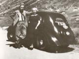 Karel Čapek: Kdo radí šoférovi, dokazuje tím, že sedí v autě poprvé