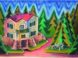 Výstava Loupežníkova Lásky hra osudná v Památníku Karla Čapka na Strži přiblíží vztah bratří Čapků k ženám a lásce