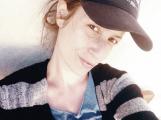 Herečka Lenka Zahradnická porodila v příbramské nemocnici holčičku. Krásná je, až okenní tabulky praskají, napsala