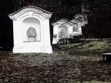 Památka roku je v Mníšku pod Brdy. Zvítězil s obnovou 14 kaplí křížové cesty