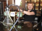 Hotel Jurkos přivítá první hosty o prázdninách, restaurace se otevře i veřejnosti