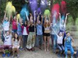 Děti na táboře u Hrachova budou letos bez výletů
