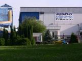 Přípravy rekonstrukce aquaparku pokračují