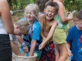 Na letní tábory ve středních Čechách je přihlášeno přes 20 tisíc dětí