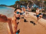 Fotky z dovolené na sociálních sítích? Dobrý zdroj informací pro zloděje