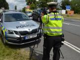 Druhý prázdninový týden se policisté zaměří na Strakonickou, zvýšený dohled bude i na dálnici D4