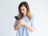 Se staršími telefony od března bez internetu. Vodafone vypne 3G sítě