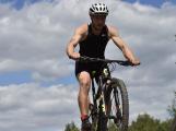 Terénní triatlon v Podlesí se letos protáhne na dva týdny
