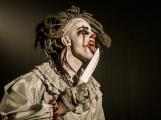 Hororový cirkus Ohana přijíždí do Příbrami