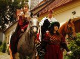 Den s královnou Johankou v Rožmitále nabídne bohatý program