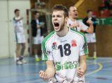 Kocouři porazili Brno a play-off mají jisté