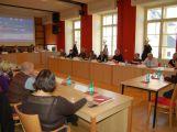 Město na konec března chystá konferenci o budoucnosti Brd