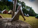 Po návratu z dobříšského tábora zjistili u vedoucího nákazu covidem, osmdesát lidí míří do karantény