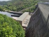 Bezpečnostní přeliv na Orlíku se má začít stavět v dubnu 2021