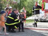 Petr Štěpánek: Úspěšný starosta Petrovic a dobrovolný hasič
