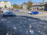 Příbram chystá výstavbu dvou parkovacích domů