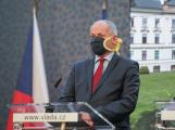 Ministrem zdravotnictví se stane Roman Prymula