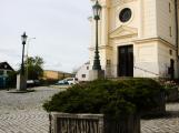 Březohorské náměstí čeká rekonstrukce. Na její podobě se mohou podílet i občané