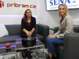 Představujeme: Simona Luftová kandiduje do Senátu
