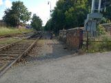 Železniční podchod v Mariánské bude možná definitivně uzavřen