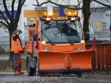 Technické služby na slabé zimě ušetřily zhruba milion