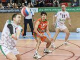 Kocouři prohráli i druhý vyrovnaný zápas v Budějovicích