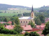 Vesnicí roku Středočeského kraje jsou Kněžice na Nymbursku, cena putuje i na Příbramsko