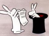 Vstávat a cvičit! Režisér králíků z klobouku Václav Bedřich dal život i dalším postavičkám z Večerníčku