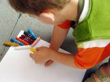 Děti budou malovat svou školu, mohou vyhrát mnoho zajímavých cen