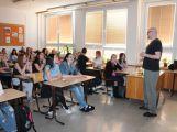 Filozofování na svatohorském gymnáziu
